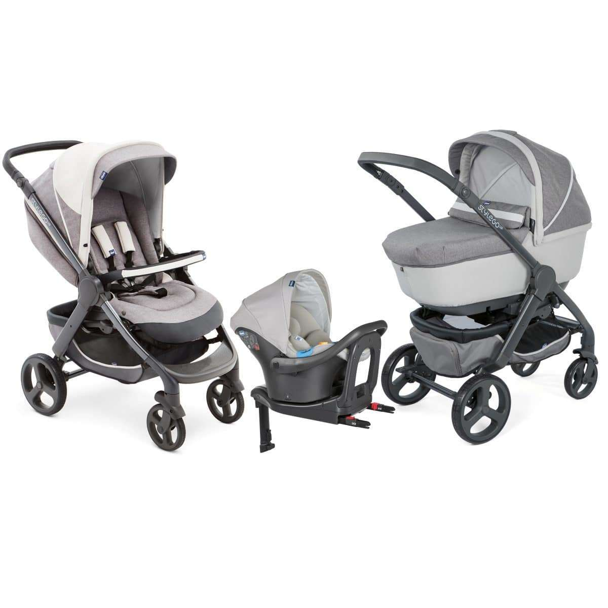 Poussette Trio Activ3 Chicco Trios Et Duos Site Officiel Chicco Be
