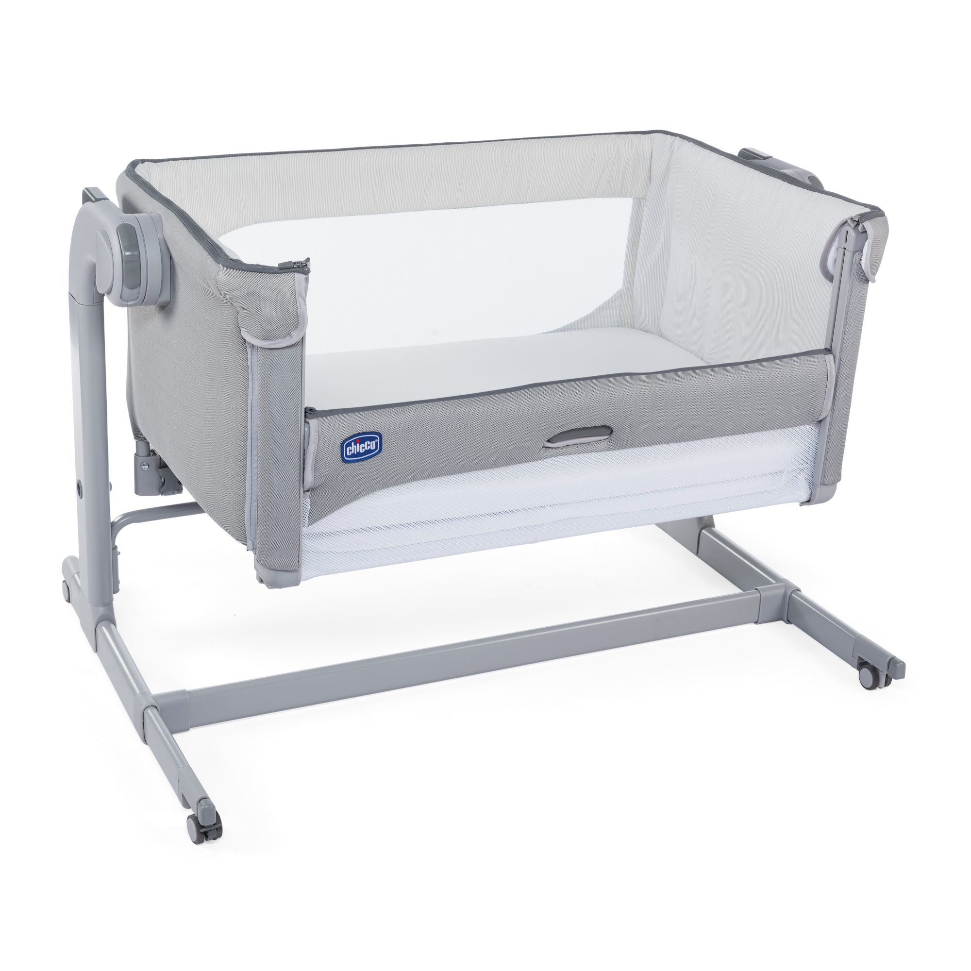 What Can Baby Sleep In Next To Bed Chicco Next2me Magic Side Sleeping Crib Sleeptime And