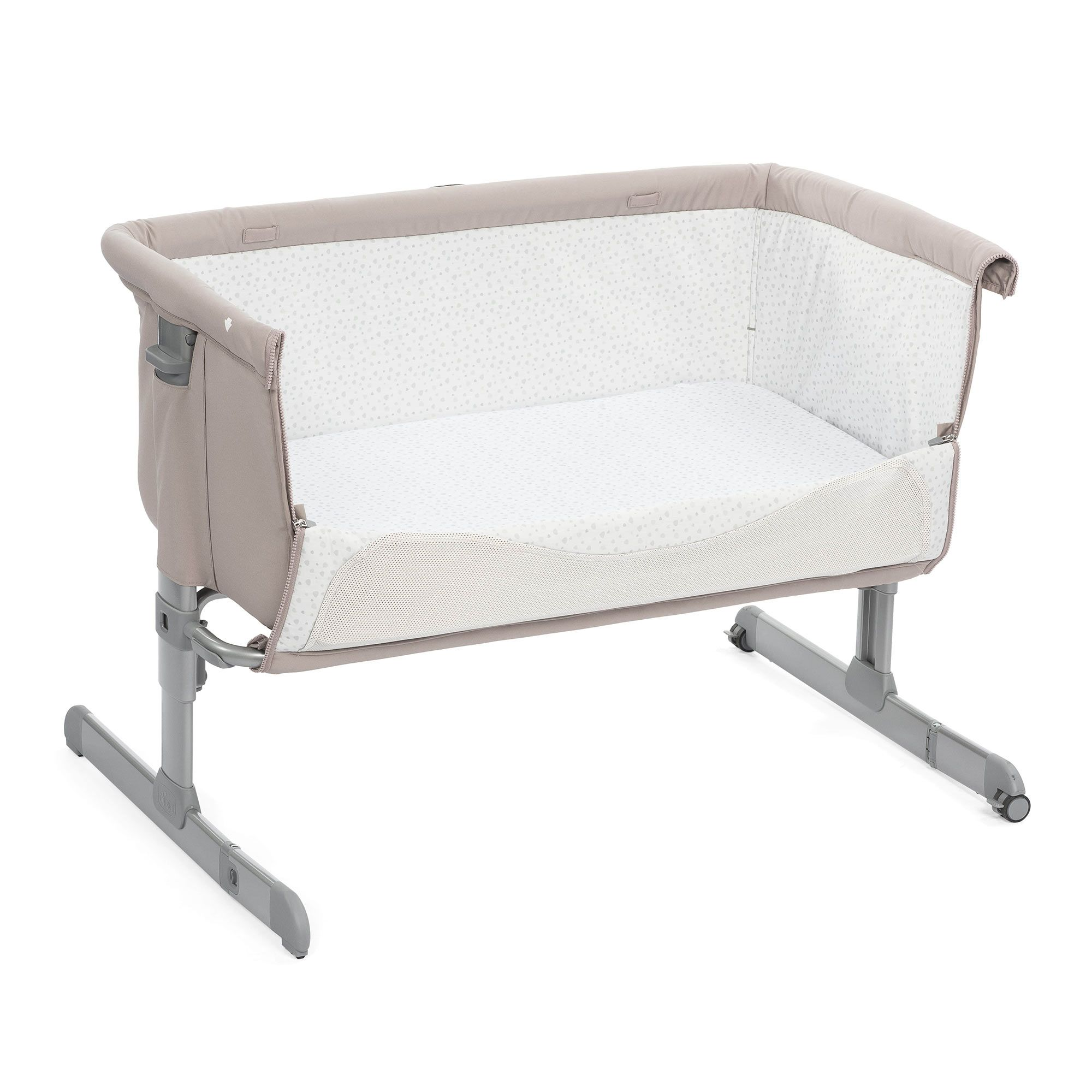 Baby Cradle Dimensions Next2me Crib Chicco