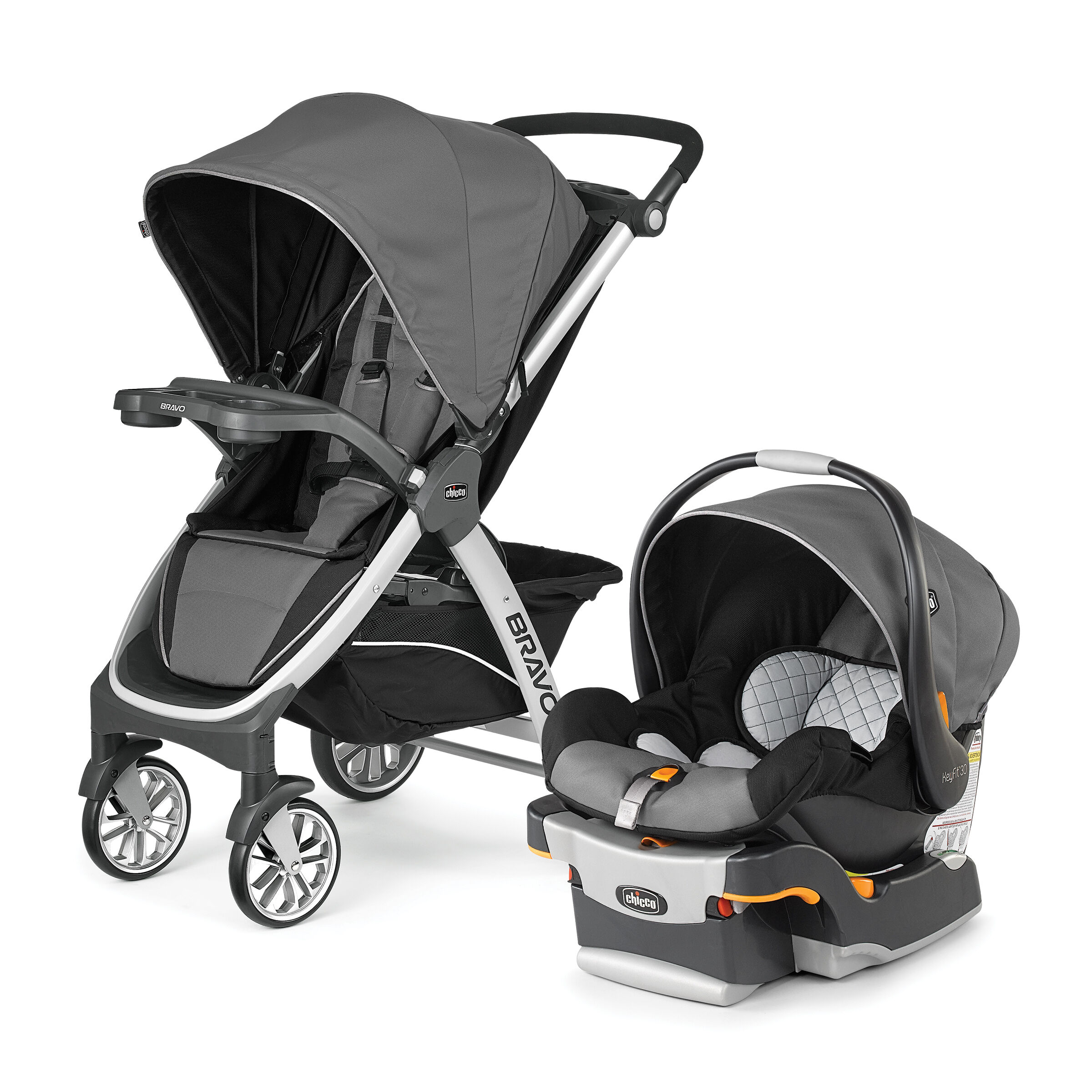 Chicco Stroller On Sale Chicco Bravo Trio Travel System Orion