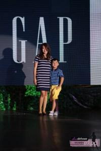 Jane Kingsu - Cheng and son Jared