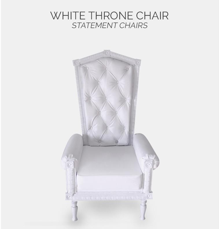 CHIC Event, Wedding and Tradeshow Furniture Rentals \u2013 WEDDING