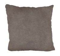 Standard Pillow - Charcoal Suede - CHIC Event, Wedding and ...