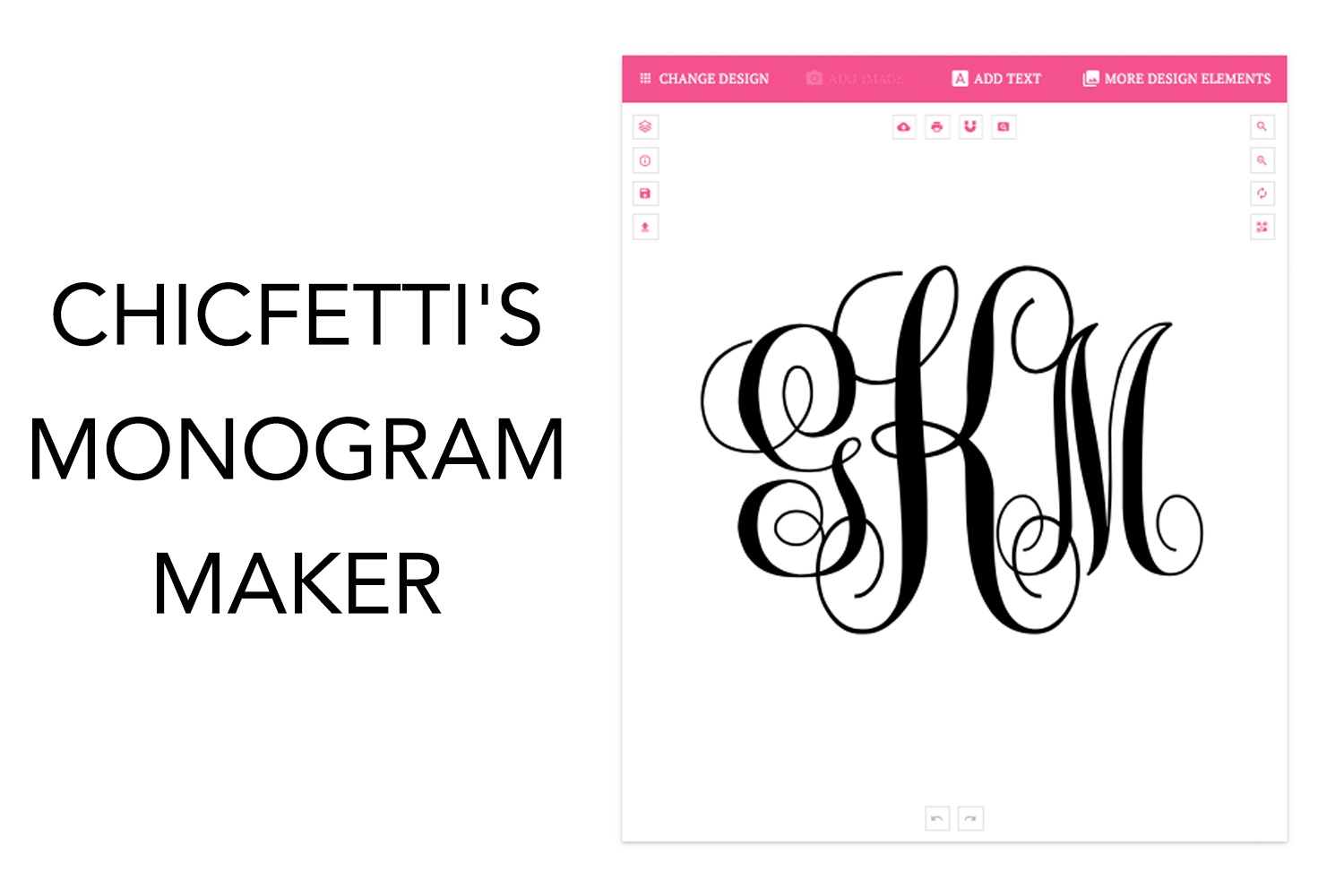 Calligraphy Input Online Monogram Maker Make Your Own Monograms Using Our Free Online Maker