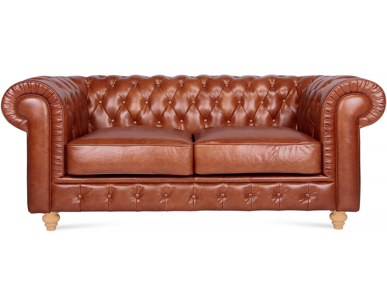 Chesterfield Lounge Chesterfield Sofa 2 Seater