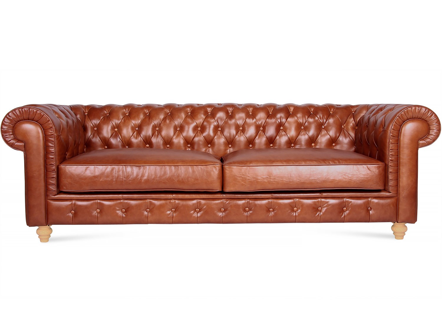 Chesterfield Sofa Chesterfield Sofa 3 Seater | Chicicat