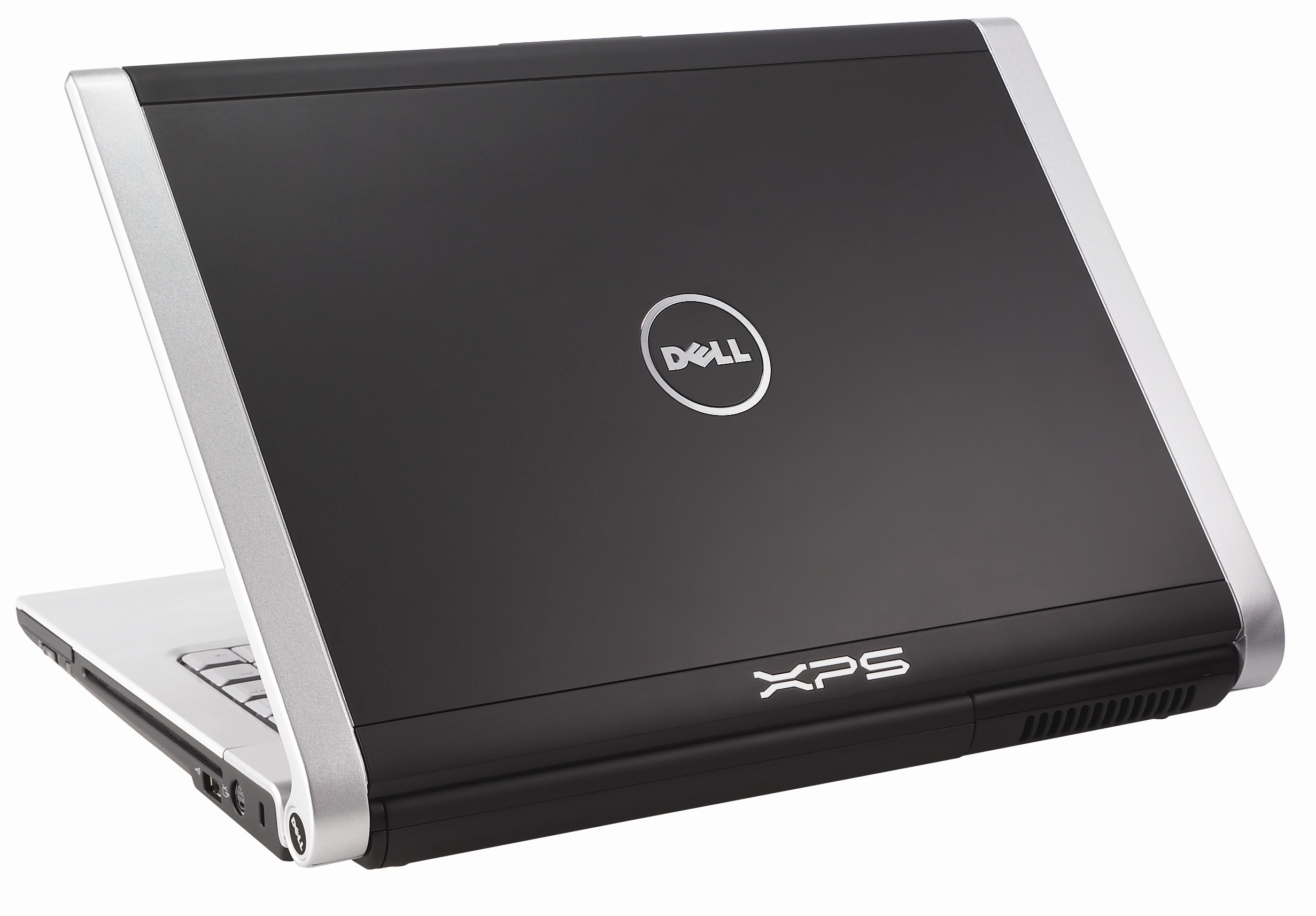 New Dell Laptop