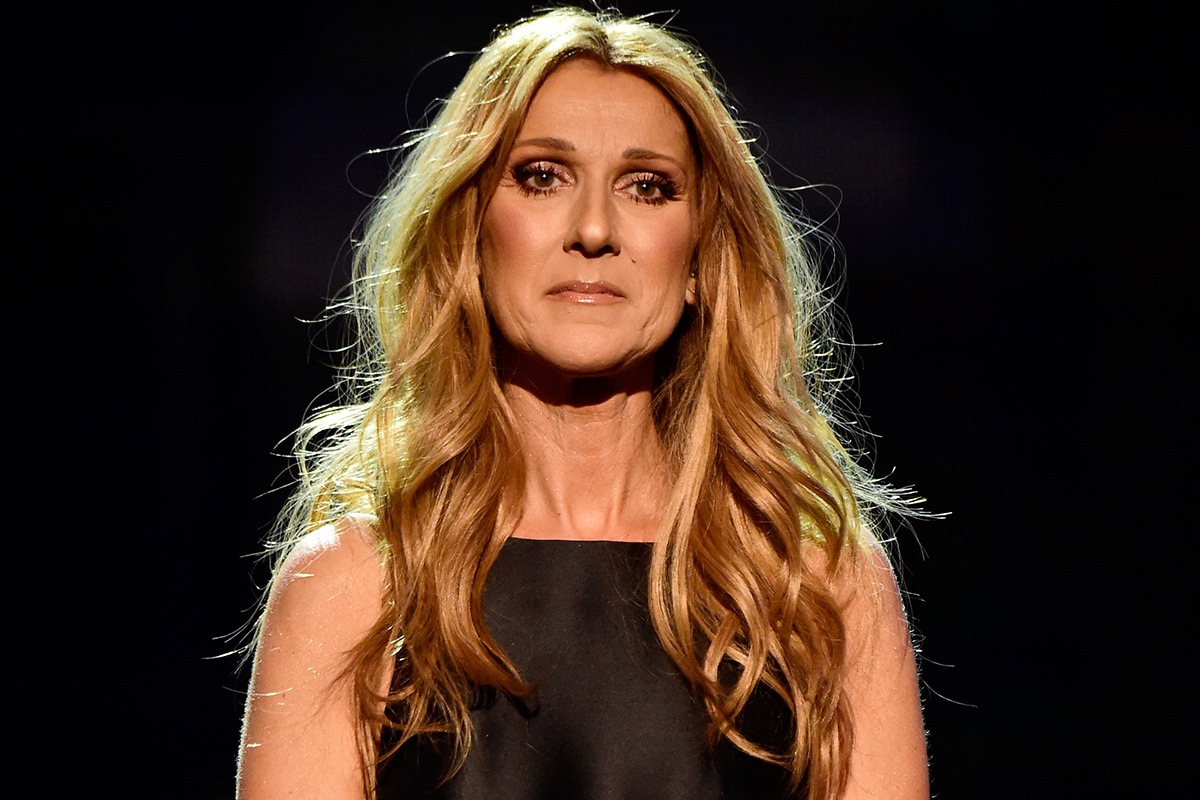 Son Age Celine Dion Family Photos, Husband, Siblings, Son, Age, Height