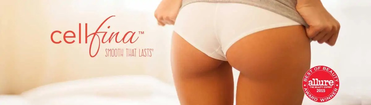 chic la vie cellfina cellulite reduction