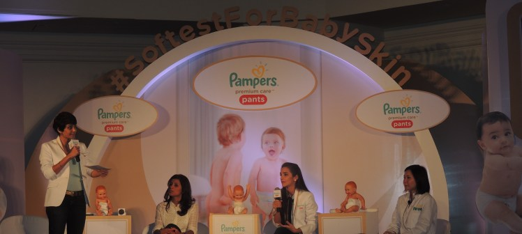 PAMPERS 232