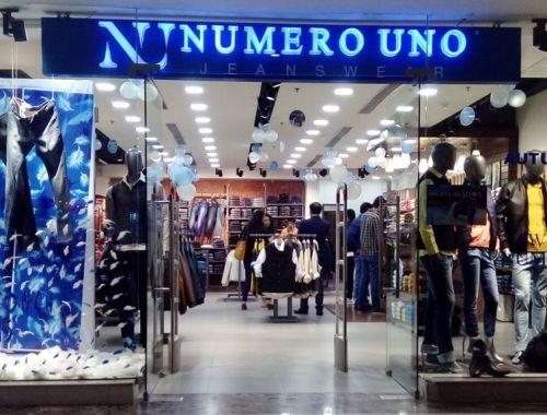 Numero Uno Store