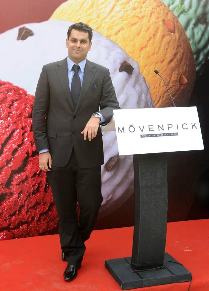 Tarun Sikka, Director of Nectar Hospitality (1)