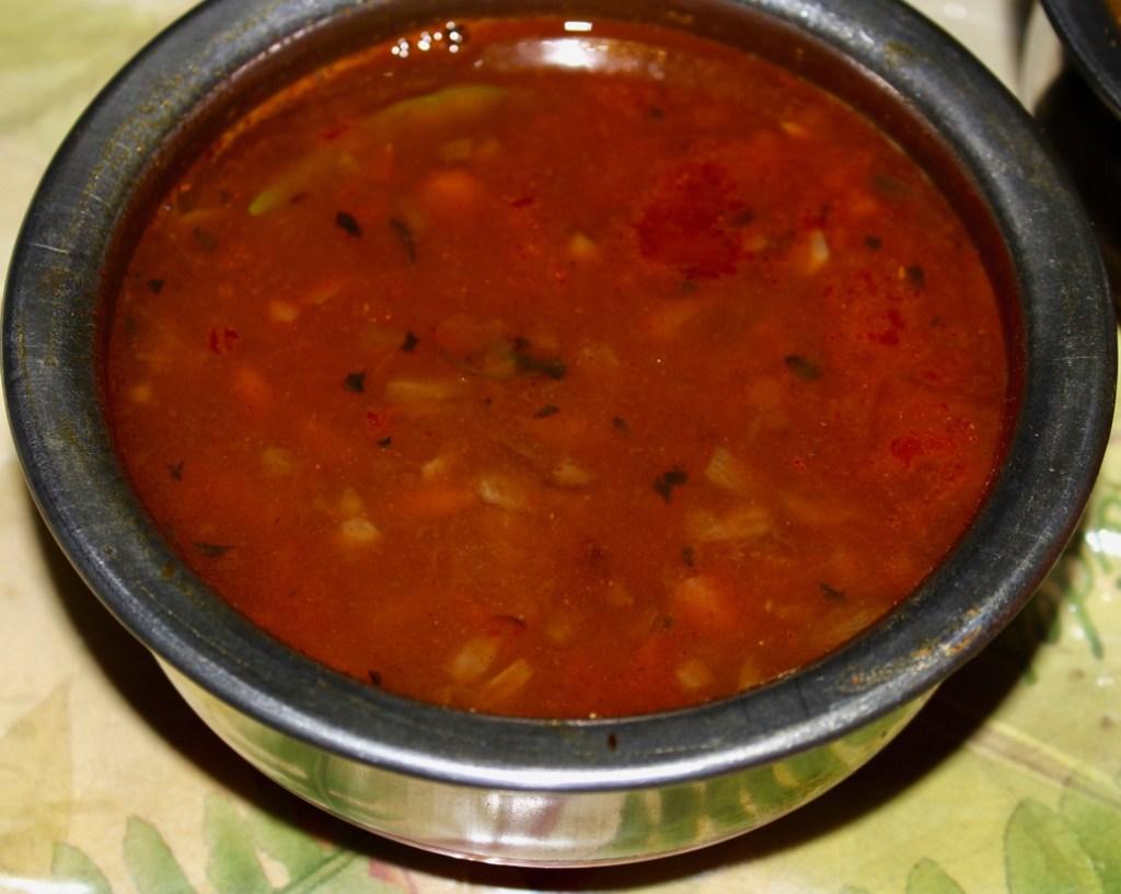 Dinner 3rd Pic