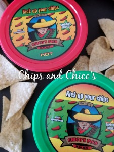 Chips and Chico's