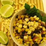 Chico's Pico Corn and Black Bean Salad