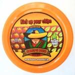 """""""Chico's Pico Mango Papaya Salsa"""""""