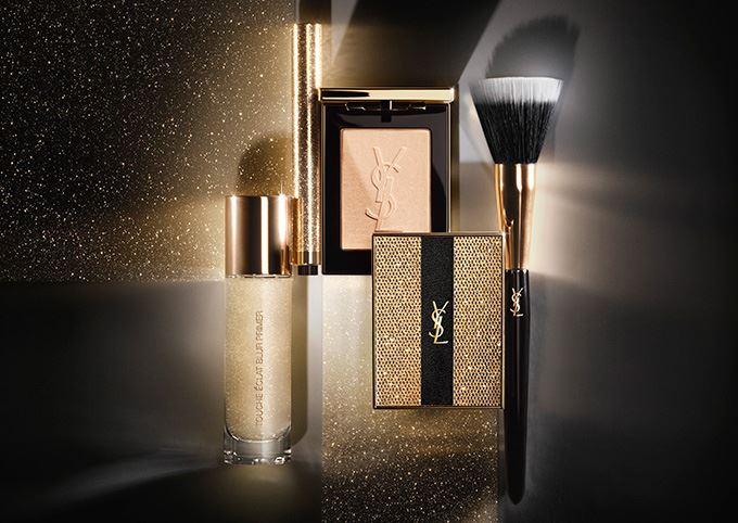 Gel Skin Ysl New Base Makeup Collection Fall 2015 - Beauty Trends