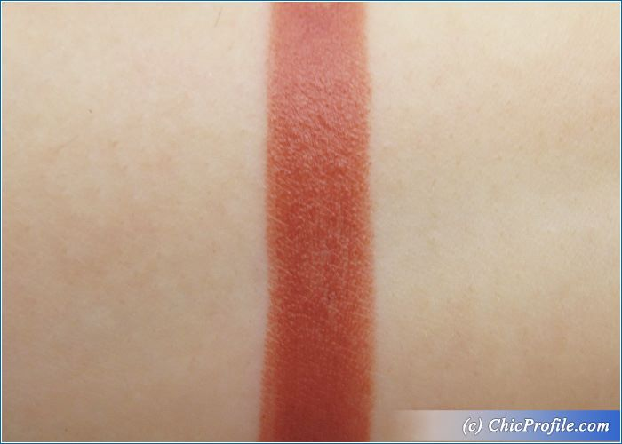 Ultimate Color Lipstick Catrice Estee Lauder Rose Tea Pure Color Lipstick Review Swatches