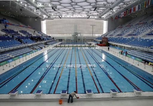 Milano affonda in una piscina - Milano sport piscine ...