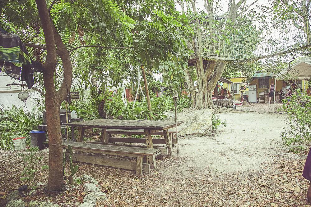 Travel Spot Everglades International Hostel in Florida City