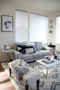 Contemporary Home Decor with Article | Home | Chic Talk ...