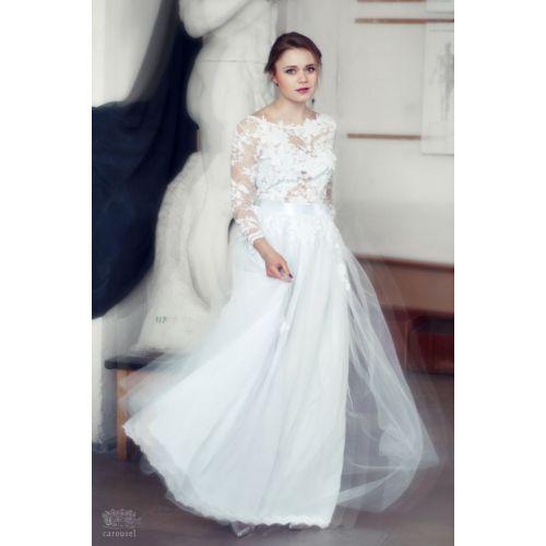 Medium Crop Of Wedding Dresses Under 1000