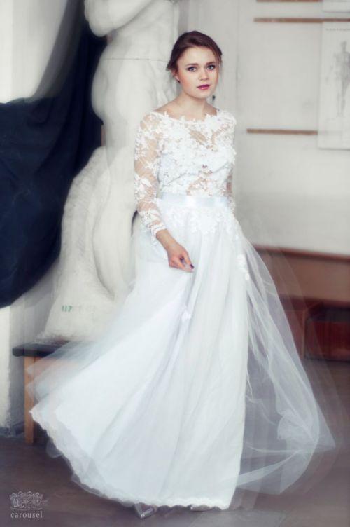Medium Of Wedding Dresses Under 1000