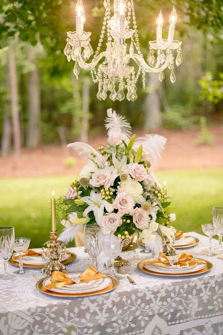 Amazing Art Deco Wedding Decoration Ideas Download Free Architecture Designs Pendunizatbritishbridgeorg