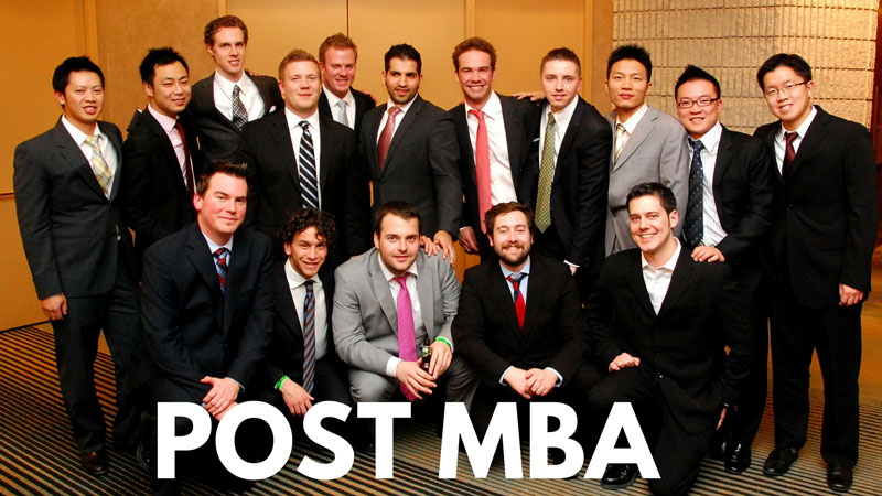 Post MBA \u2013 Is it worth it? What did I actually learn? - Travel