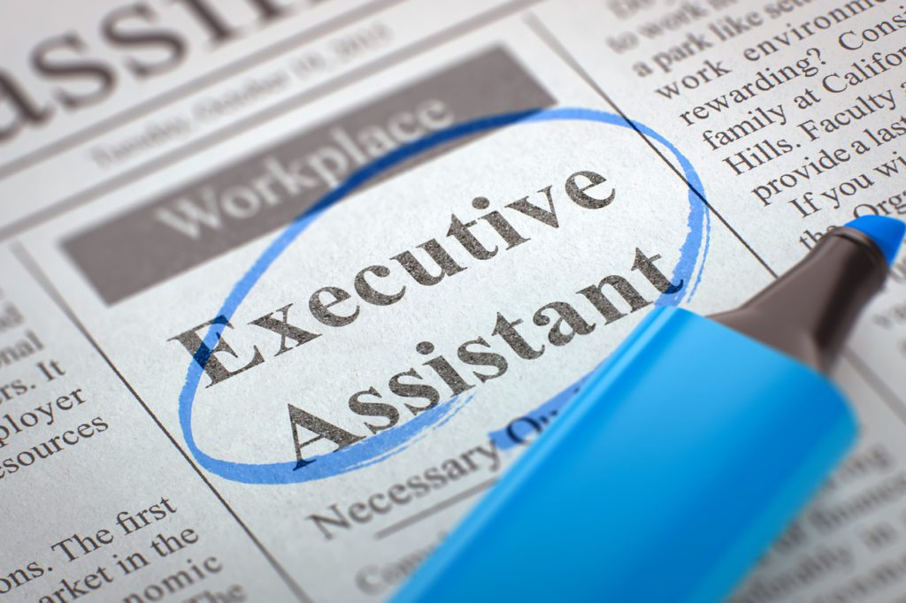 Executive Assistant To The CEO How To Effectively Use