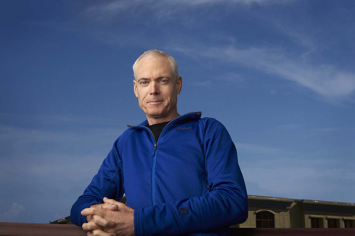 Smart Casual Jim Collins On The 'beautiful, Giant Question' That