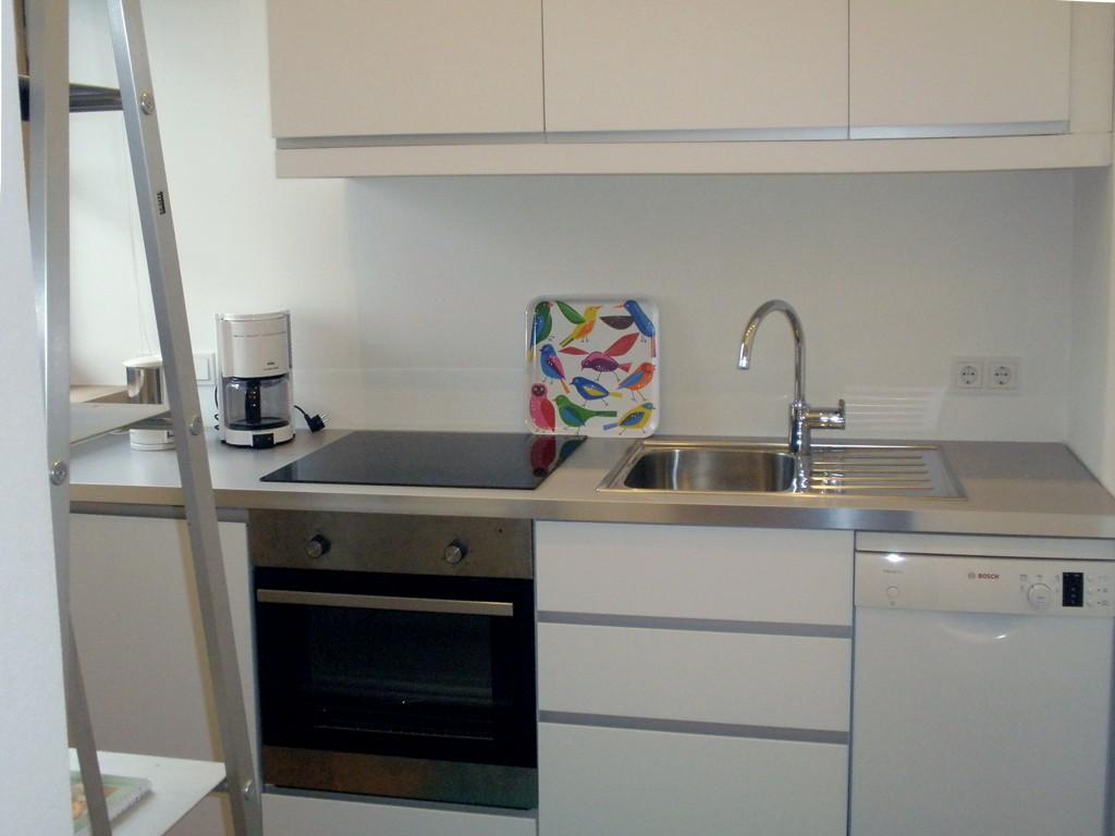 Kleiner Kühlschrank Ohne Gefrierfach Mit Glastür : Kleiner kühlschrank mit glastür unsere ferienwohnung