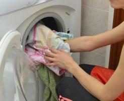 洗濯物雨どうする外干しベランダ