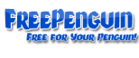 Free-Penguin-Logo oficial