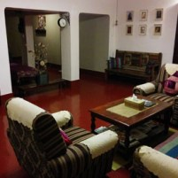 Chikmagalur Homestay