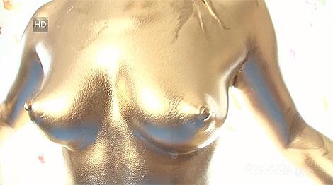 ゴールデンガール