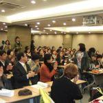 「韓国市民放射能監視センター」設立総会記念シンポジウム参加報告(その1)