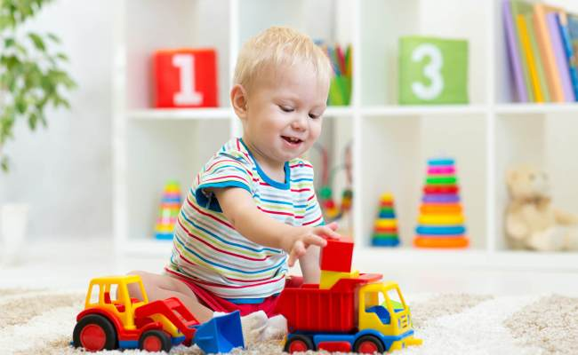 Families Child Care Aware