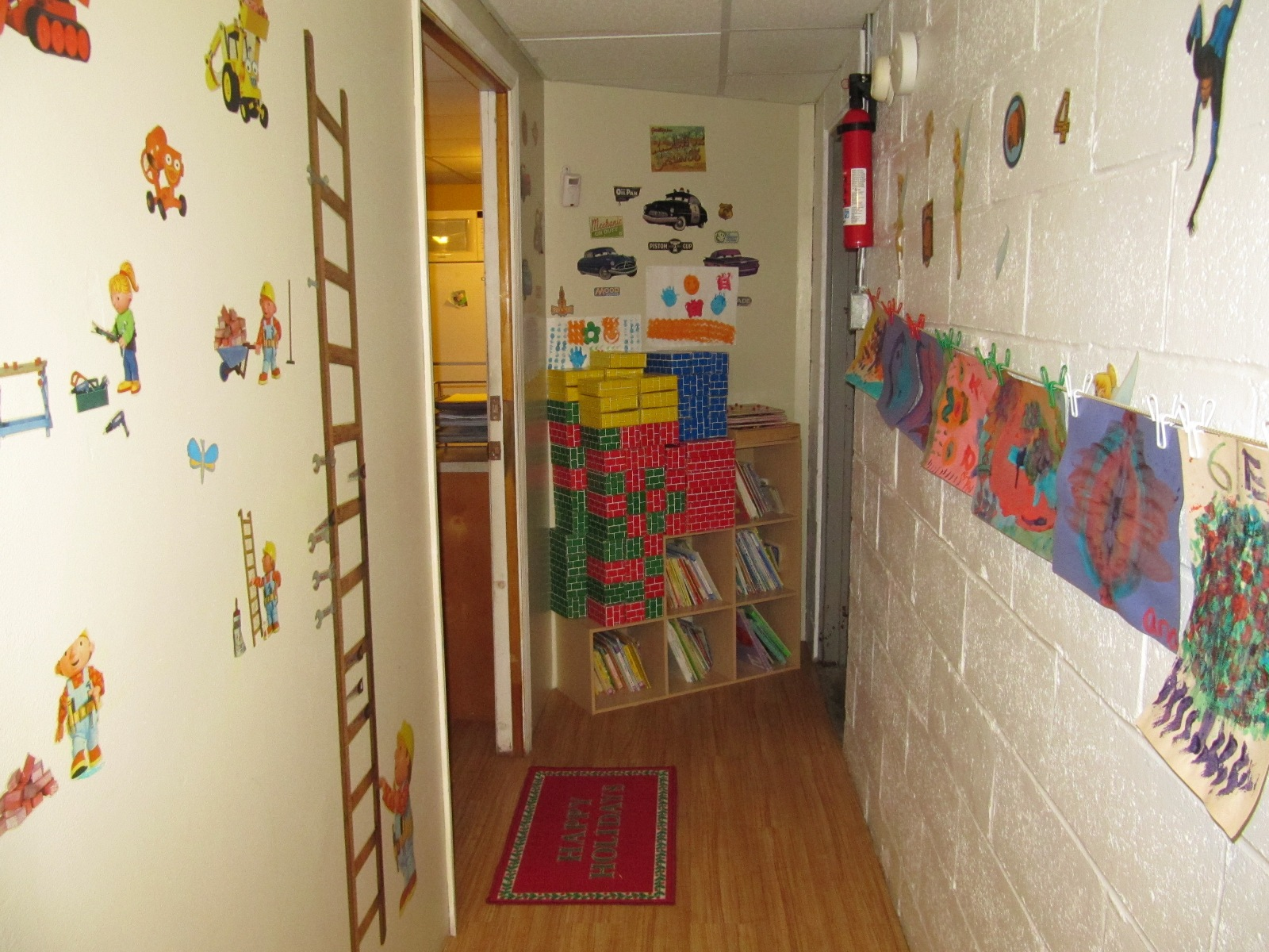 images of daycare