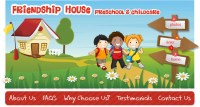 Friendship House Preschool | Eugene OR Family Child Care