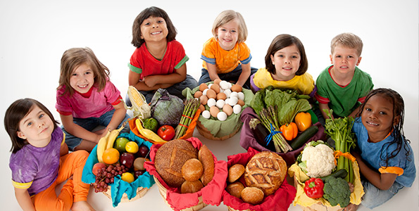 Food Programs Child Care Council - Rochester, NY - Child Day Care