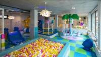 Choosing Your Perfect Child Care Center Interior Design ...