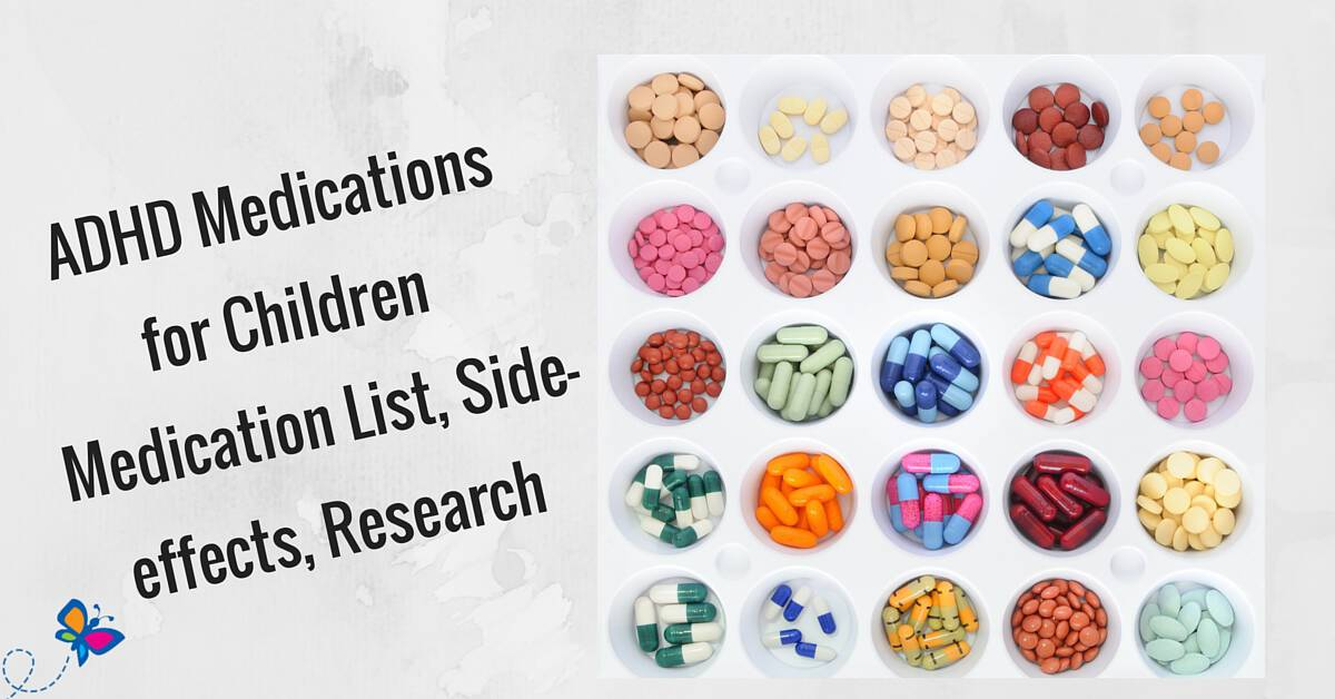 adhd medication Adhd is commonly treated with medication the national resource center on adhd, a program of children and adults with attention deficit/hyperactivity disorder.
