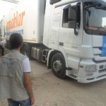 "UNICEF reaches Syria's ""silent governorate"" with much-needed humanitarian assistance"