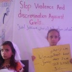 Empowering Syrian refugee girls in Jordan to break the cycle of violence