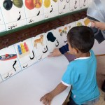 In Lebanon, non-formal education programmes bring Syrian refugee children back to learning