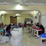 في سوريا …  اليونيسف تتشارك مع الشركات المحلية لإيجاد فرص عمل وحماية الأطفال من البرد