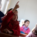 Syria: hundreds of thousands of children missing out on education