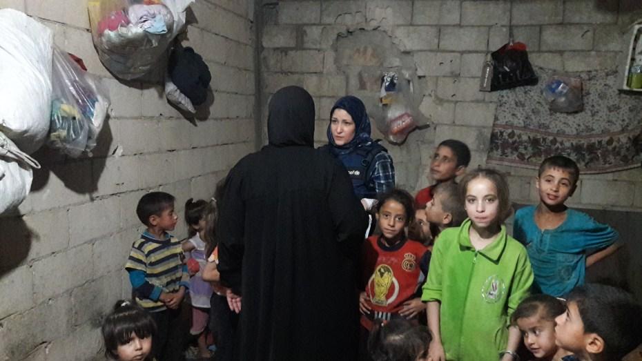 ©UNICEF/Syria 2016/Homs/al-Rastan/Mohannad