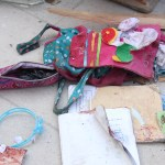 Going to school turns nightmare for the children of Aleppo